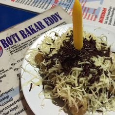 """ROTI BAKAR EDDY"" Tempat Makan Yang Patut di Coba #kepoinjakarta #kuliner #jakarta #allboutjakarta #lifestyle #wisata #hiburan #movie"