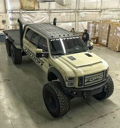 DIESEL SELLERZ SUPER SIX...  Now that definitely looks like a party on wheels!  Guys just remember to bring your plastic toolboxes instead of your 20gauge metal ones!