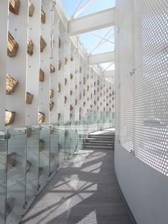 Expo Milão 2015: Pavilhão do Uruguai / INAC