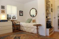 """Lilypad Homes Converts Spare Bedrooms into Tiny Houses  ~    """"junior second unit"""""""