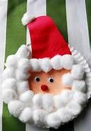 Toddler Christmas Crafts - Bing Images