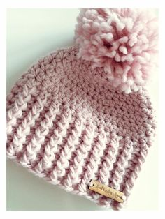 This is an advanced beginner pattern. You should be comfortable working in the round and with increasing, decreasing and front/back post stitches.Called the 'Versatile' hat pattern as this hat can be made using ANY yarn and ANY hook size and is sized from baby through to adult.Pattern is written in UK Terms.