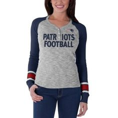 New England Patriots Womens Holey Long Sleeve T-Shirt and Tank Top ...