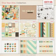 This Year 2014 Collection