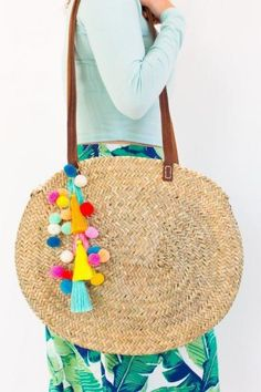 Large bag for beach