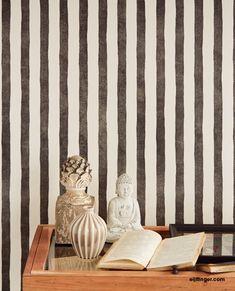 Eijffinger Stripes+ behang 377051