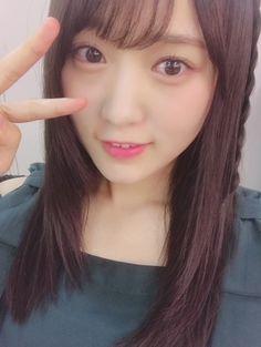 菅井 友香 公式ブログ | 欅坂46公式サイト Asian Beauty, Kawaii