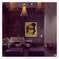 DJ Remy Noise brings his fresh beats to Living Room Bar tonight for LUSH. #lush #livingroom #livingroombar #music #dj #djremynoise W South Beach