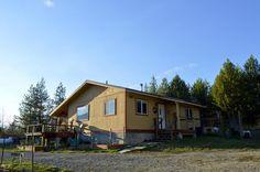 2658 Mt Highway 200, Trout Creek, MT 59874 | MLS #21611246 - Zillow