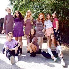 ᶠᴿᴱᴱ ᵀᴼ ᴮᴱ ᵞᴼᵁ ᴬᴺᴰ ᴹᴱ Annie Grace, Annie Lablanc, Julianna Grace Leblanc, Hayley Leblanc, Brooke Butler, Her Annies, Chicken Boy, Girls Season 3, Annie Leblanc Outfits