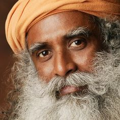 Sadhguru, founder of Isha Foundation is a yogi, mystic and spiritual master with a difference. An arresting blend of profundity and pragmatism, his life. Yoga Tools, Mystic Quotes, Isha Yoga, Mystic Eye, Best Speakers, Best Authors, Learn Yoga, Self Realization, Oceans Of The World
