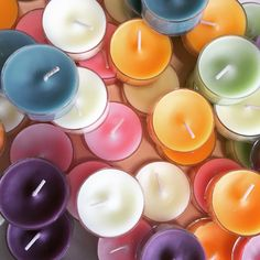 Over 50 exclusive scents in all - find your favourite! http://www.partylite.co.uk/online-shop/shop-online-now.html