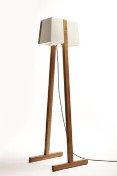 Strand Design - Birdhouse Floor Lamp featured on Rypen