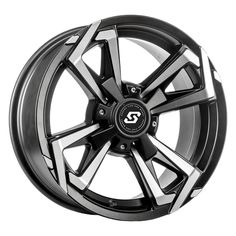 Sedona Riot Wheel 12x7 5+2 Offset 4x115 Bolt Pattern A8127015-52S. SAFETY WARNING: When selecting custom wheels, the tires used for your application must have a load index and speed rating equal to or greater than the tires fitted as original equipment. Consult manufacturers publication(s) and/or website(s) for complete tire information. Constructed of Hi-Grade aluminum. Ultra strong and lightweight. Caps included. Available in 12,14 and 15 inch sizes for todays larger ATV and UTVs.
