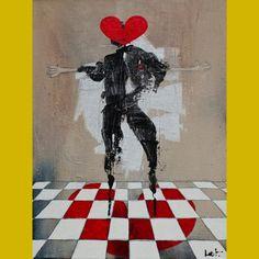 Galerie mp tresart   Galerie d'art contemporain » Valentin (2/4)   Luc Tessier
