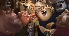 12 Ways Zootopia Addresses Racism in a More Meaningful Way Than Most Films Anything