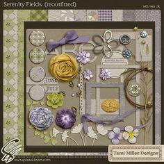 Serenity Fields Full Kit only available at Scrapbook-Bytes #digitalscrapbooking #digiscrap http://scrapbookbytes.com/store/digital-scrapbooking-supplies/tamimiller_serenityfields_fk.html