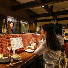 日本ワインのお店 Magokura(ニホンワインノオミセ マゴクラ) - バー&レストラン・ドットコム