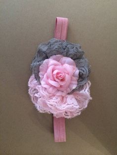 Headband for Baby or new born  on Etsy, $9.00