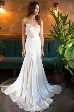 Belle & Bunty Bridal - 2016 Piece of My Heart Collection