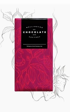 Project Love: Wellington Chocolate Factory