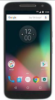 UNIVERSO NOKIA: Lenovo Moto E (2016) Smartphone Android Specifiche...