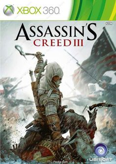 Assassins Creed III XBOX360-COMPLEX-TORRENT - http://www.itcpedia.com/2012/10/assassins-creed-iii-xbox360-complex.html