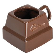 Cadbury Chocolate Mug.