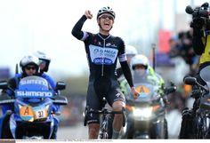 Gallery: The best of the cobbled Classics - Niki Terpstra's solo win in Dwars door Vlaanderen was no fluke.