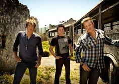Rascal Flatts keeps crowds on their feet on last day of HoeDown