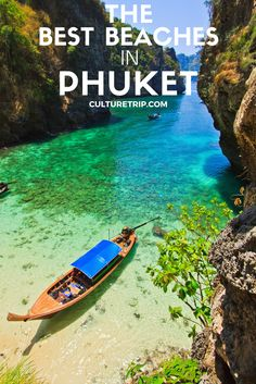 The Best Beaches in Phuket You Need to Visit This Summer|Pinterest: @theculturetrip