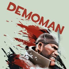 Team Fortress 2 Demoman