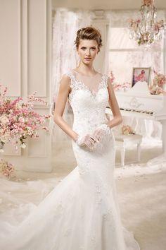 Monarca Couture #dress #wedding #asiaweddingnetwork