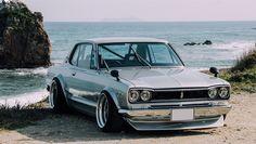 2000 GTR Nissan Skyline