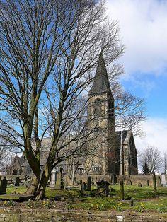 Thornton Church