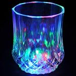 Creative Plastic LED Cup for Home Bar