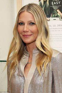 Gwyneth Paltrow has opened up her cupboards for the first time and revealed how immaculate...