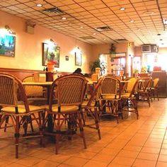 Pho Bang Restaurant - New York, NY, United States. Dining Room