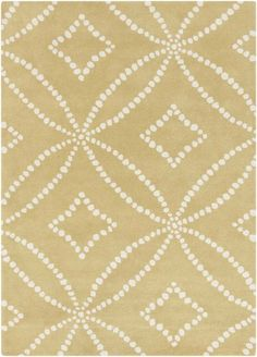 INTERIOR HOMESCAPES.COM: Harlequin Collection | Surya Rugs