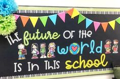 Back to School Bulletin Board Ideas! Here are some of my favorite bulletin board ideas I found that are perfect for back to school. School Welcome Bulletin Boards, Literacy Bulletin Boards, Counselor Bulletin Boards, Family Bulletin Boards, Rainbow Bulletin Boards, Hallway Bulletin Boards, Kindness Bulletin Board, Elementary Bulletin Boards, Teacher Bulletin Boards