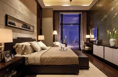 STEVE LEUNG DESIGNERS - Park Lane Shenzhen