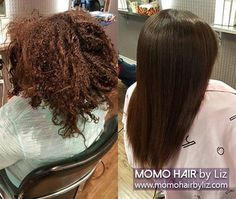 Momo Hair Best Anese Straightening Digital Perm Balayage Highlights Ombre Color In Toronto