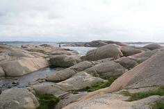 Die Schären von Bohuslän haben eine eigenen Magie. Wieso dieser Teil Schwedens einen Urlaub wert und ist was man dort (niczht nur mit Kindern) unternehmen kann.