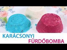 Karácsonyi Fürdőbomba - YouTube