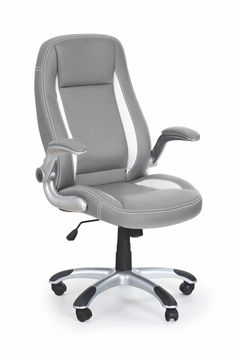 Swivel Office Chair, Furniture, Design, Home Decor, Chairs, Products, Trendy Tree, Artificial Leather, Decoration Home