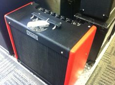 We love the Fender Blues Junior here at Guitarbitz, but its always been a bit plain. Fender have pimped it up is this FSR (Factory Special Run) Limited Edition Red Nova model. Get yours fast as there are only 50 (yes 50) in the UK!!! - http://www.guitarbitz.com/guitar-amplifiers-c20/electric-guitar-amplifiers-c23/fender-fsr-blues-junior-iii-red-nova-electric-guitar-amplifier-p1865