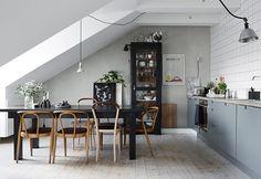Kitchen / interior / design