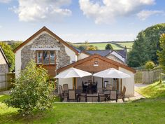 Buckland Barn is the perfect holiday choice for family and friends wanting to escape the hustle and bustle of everyday life.
