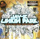 Appena arrivato in negozio ...vi aspettiamo......Linkin Park - Jay Z - Collision Course - Lp Vinile + DVD Nuovo Record Store Day