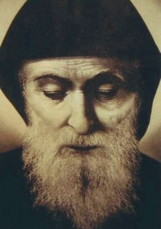 Miracles of the Church: Incorrupt bodies of the Saints -St Charbel Makhlouf -incorruptible
